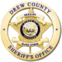 Drew County Sheriff's Office Insignia